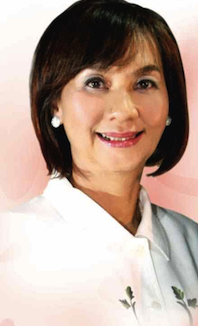 Datin Dr. Lynn Tan (