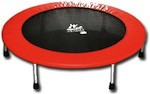 Rebounder Trampoline Singapore & Malaysia For The Most Effective Exercise Ever