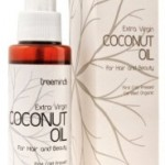 Extra Virgin Coconut Oil Singapore, Malaysia, Certified Organic