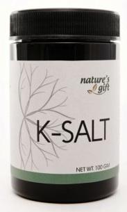 Potassium Supplement Malaysia, Potassium Compound Salts Buy