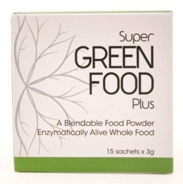 Food Supplement Malaysia, Food Supplement Brand Malaysia, Super Green Food Supplement Malaysia